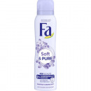 Fa Deospray 150 ml Soft & Pure Soft zapach