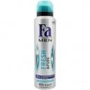Fa Deospray 150ml férfi friss és Pure