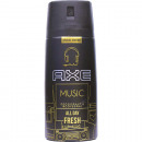 Ax Deospray SALDI 150ml Musica