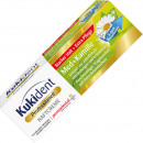 groothandel Drogisterij & Cosmetica: Kukident Super Adhesive Cream Extra Strong 40g Kam