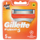 wholesale Shaving & Hair Removal: Gillette Fusion 5er blade