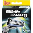 ingrosso Ingrosso Drogheria & Cosmesi:Gillette Mach3 palette 6