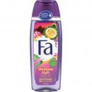 grossiste Douche et Bain: Fa douche 250ml Ipanema Nights nuit parfum jasmin