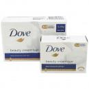 wholesale Shower & Bath:Dove soap 2x100gr