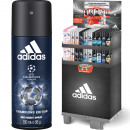 Adidas Deospray 150ml 120er Display