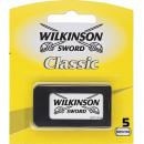 Wilkinson Classic 5 blades