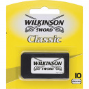 Wilkinson Classic 10 blades