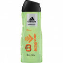 Adidas shower 400ml Active Start