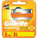 Gillette Fusion Power 8 mes