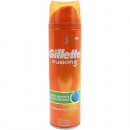 Gillette Fusion Shaving Gel 200ml sensitive skin