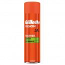 Gillette Fusion borotválkozó gél érzékeny bőrre 20