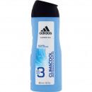 Adidas zuhanyzó 400ml Climacool