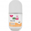 Sebamed Deo Roll-On Balm Sensitive 50ml