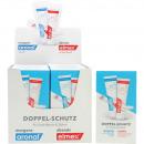 Großhandel Zahnpflege: Elmex+Aronal Zahncreme 2x12ml