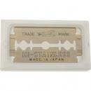 wholesale Shaving & Hair Removal: Razorblade Classic 10er platinum refined