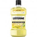 Listerine szájvíz 600ml Fresh Ginger & Lime