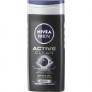 Nivea Shower 250ml Men Active Clean