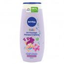 Nivea Kids 3in1 Dusch,Shampoo+Spülung 250ml Beere