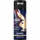 Playboy déodorant vaporisateur 150ml London