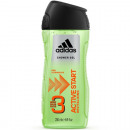 Adidas Dusch 250ml 3in1 Active Start