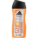 Adidas Dusch 250ml 3in1 Adipower
