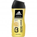 Adidas Dusch 250ml 2in1 Victory League