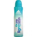 wholesale Drugstore & Beauty: Adidas Deodorant Spray 150ml Women Pure Lightness