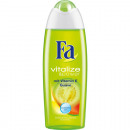 Fa zuhany 250ml Vitalize & Power Guava
