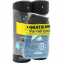Adidas Deo Fresh 2x150ml + Prysznic 100ml After Sp