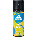 wholesale Drugstore & Beauty: Adidas Deospray 150ml Get Ready