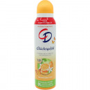 CD Deospray 150ml happiness feeling orange blossom