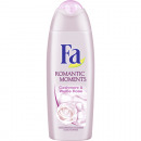 Fa Shower 250ml Romantic Moments Cashmere