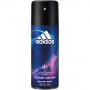 Adidas dezodorant spray 150ml Champions League