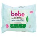Bebe Nourishing Wipes 5in1 25er