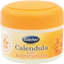 Bübchen Calendula face care cream 75ml