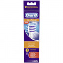 Oral B toothbrushes Trizone 3er