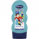 Bübchen Shampoo & Shower Gel 230ml Sportsfreun