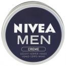 Großhandel Drogerie & Kosmetik:Nivea Creme Men 75ml