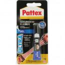 Pattex superglue gél 3g