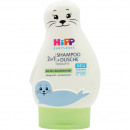 Hipp Baby Soft sampon & Wash 200ml