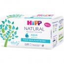 Hipp baby soft wet wipes NATURAL Aqua 2x60