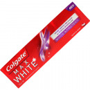 grossiste Soins Dentaires: Colgate dentifrice 75ml Max White Blanc & Prot