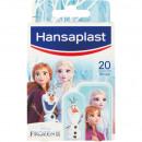 Großhandel Drogerie & Kosmetik: Hansastrip 20er Junior Stripe Frozen