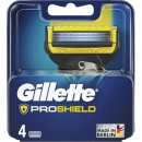 Gillette ProShield skin protection 4 blades
