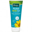 Kneipp muscle active gel 200ml in the tube