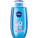 Nivea shower 250ml summer love