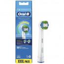 Oral B Aufsteckzahnbürsten Precision Clean 10er