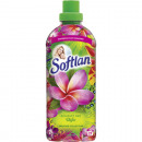 Softlan Fabric Softener 650ml Paradise Collection
