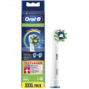 Oral B toothbrushes Cross Action 10 pieces