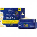Großhandel Taschen & Reiseartikel: Nivea Q10 PowerAnti-Falten Schlafmaske 50ml